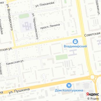 Детская библиотека №11 на Яндекс.Картах