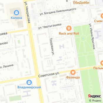 НАТАЛИ на Яндекс.Картах