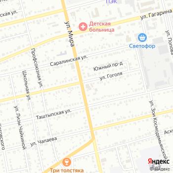 Бэби Мир на Яндекс.Картах