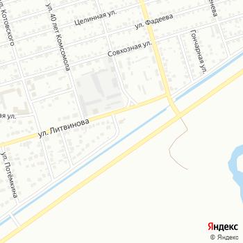 Все для АЗС на Яндекс.Картах