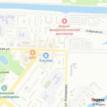 Палладио на Яндекс.Картах