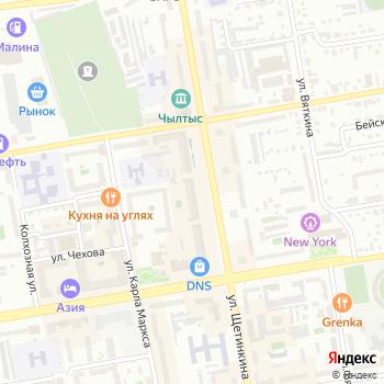 Sela на Яндекс.Картах