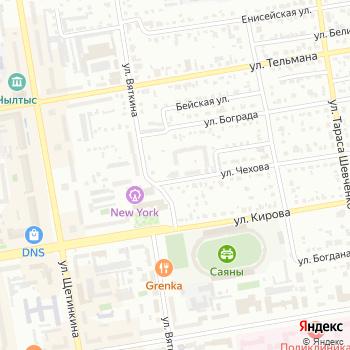 Успех на Яндекс.Картах