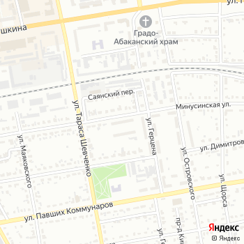 Участковый пункт полиции №2 на Яндекс.Картах