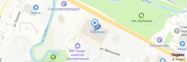 Магазин Торгово-развлекательный центр ПРЕМЬЕР