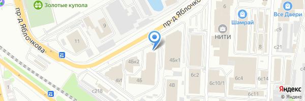 Магазин Мебельный Центр НИТИ 2