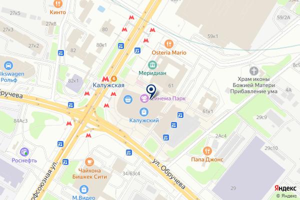 «Salatico» на карте