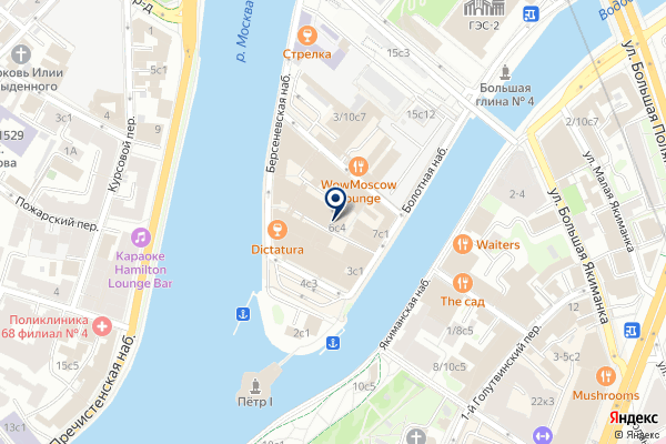 «Pita Gyros» на карте