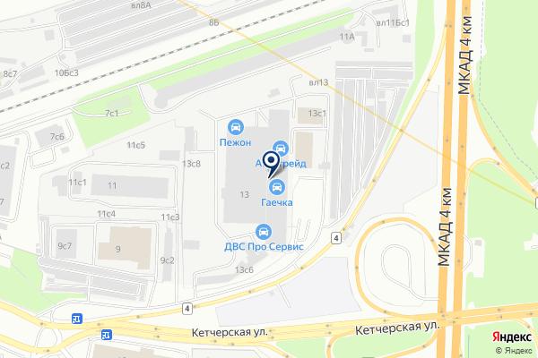 «Malyarka Shop» на карте