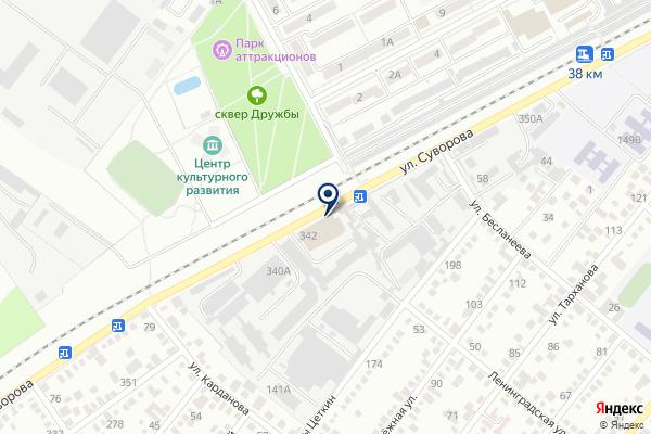 «Shagdi» на карте