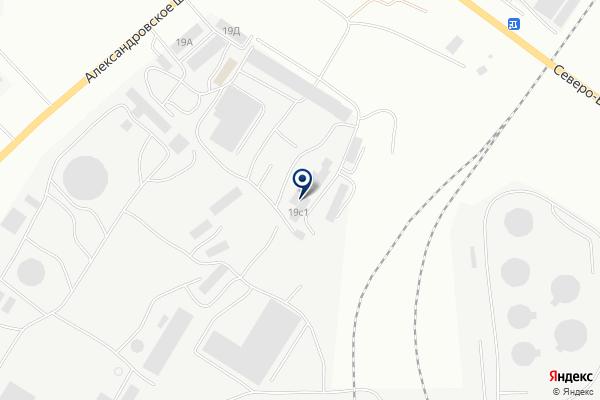 «АВТОРАЗБОР13» на карте