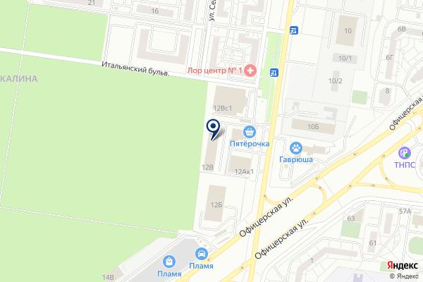 «Сускан» на карте