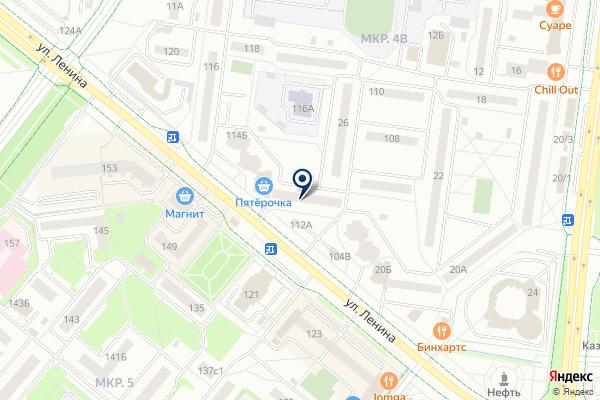 «Avon» на карте