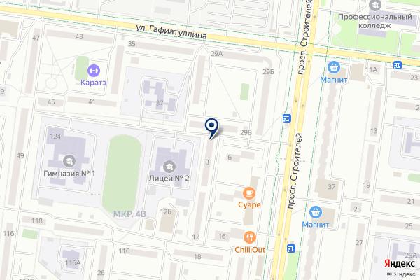 «Елмай Дент» на карте