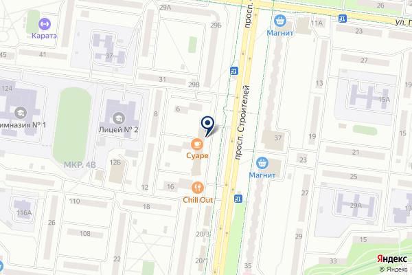 «Dental Lux» на карте