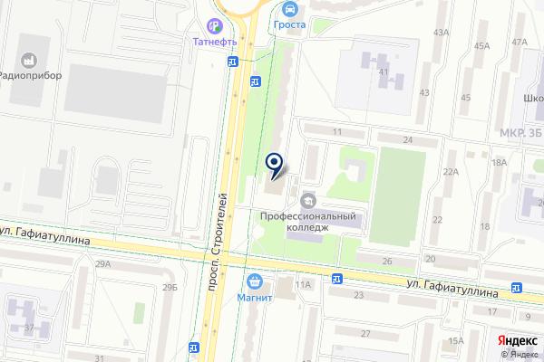 «ФоТоРаМа» на карте