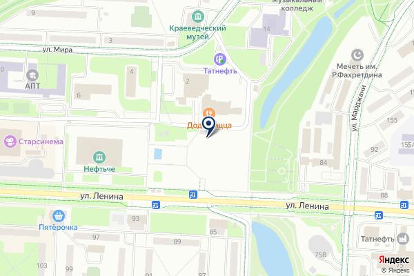 «Мастерская по заточке коньков» на карте