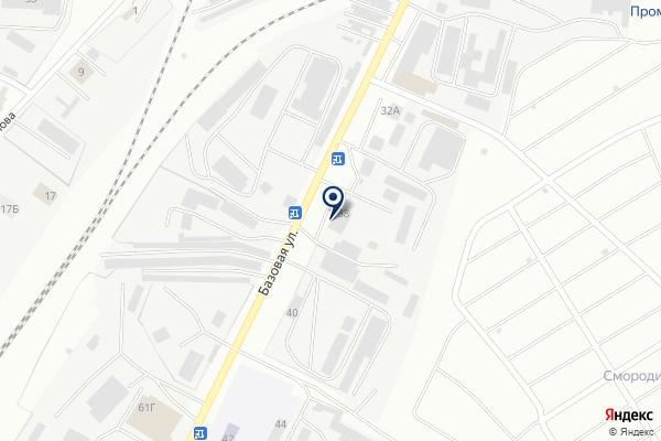 «ЗАПЧАСТЬ-РАИЛ» на карте