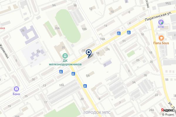 «Центр Займов» на карте