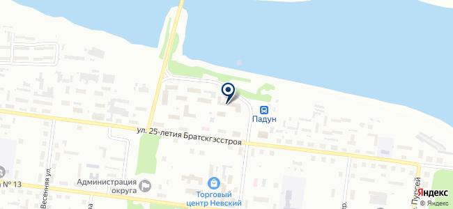Росинструмент-Сервис на карте