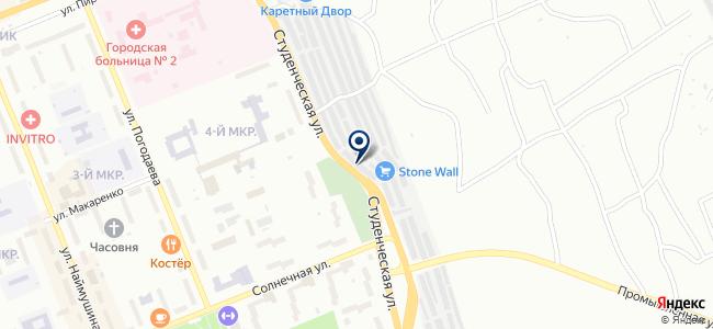 Промышленное Электро Оборудование на карте