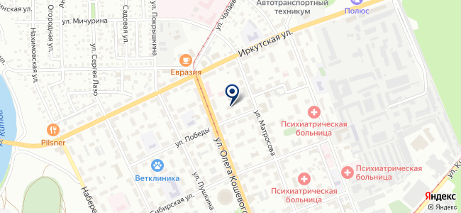 ЭлитаПлюс, ООО на карте