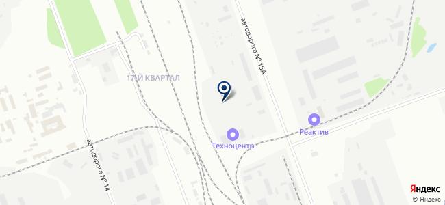 БайкалЭлектроЩит на карте