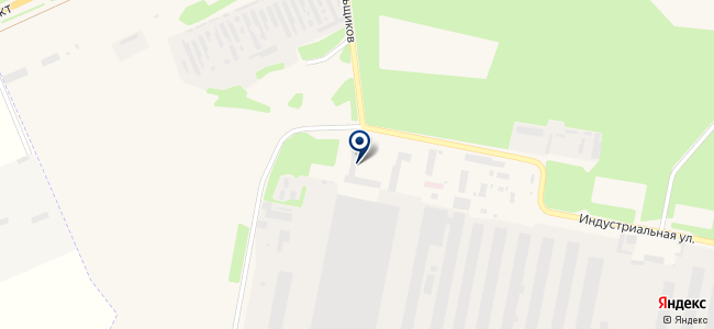 Оптовый склад-магазин на карте