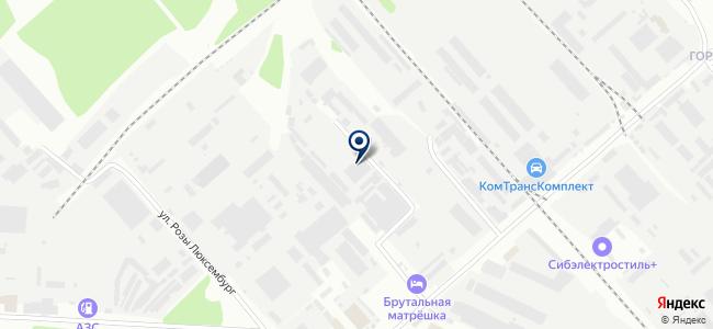 Маяк, ООО на карте