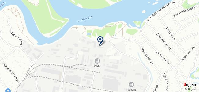 Строительно-монтажное управление 88, ООО на карте