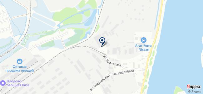 Иркутский Центр Бытовых Услуг на карте