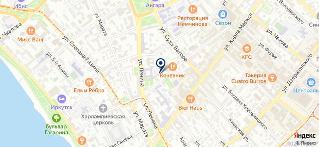 НЕФТЕХИМСЕРВИС, ООО на карте