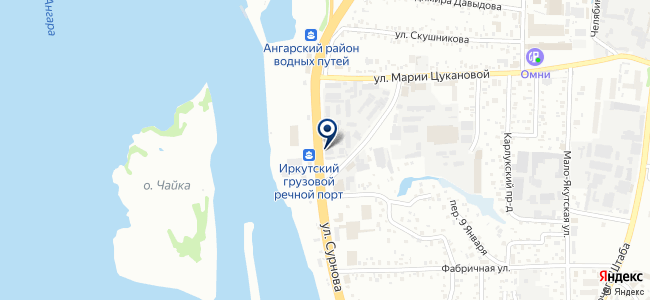ПРОсвет, ООО на карте