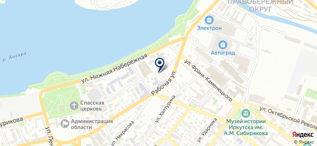 3V-Group на карте