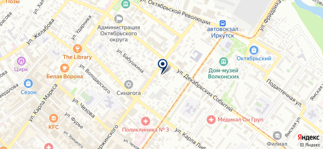 BaikalSvet на карте