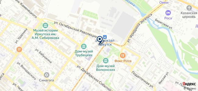Медиа-маркет, ООО на карте