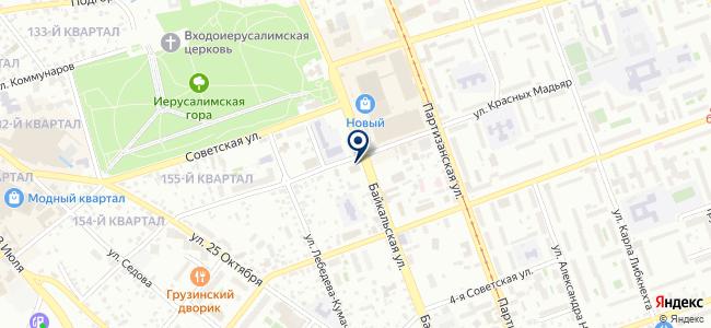 MBTM LLC на карте