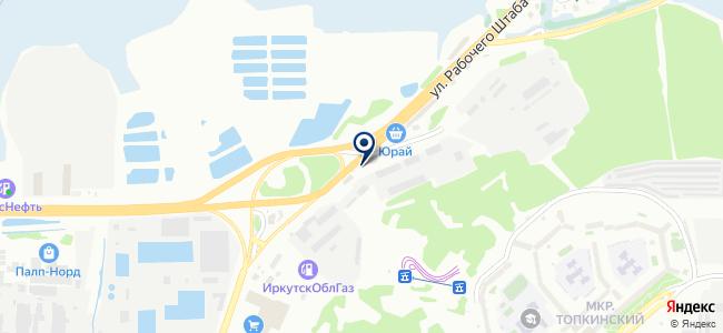 Бензо-электроинструмент центр на карте