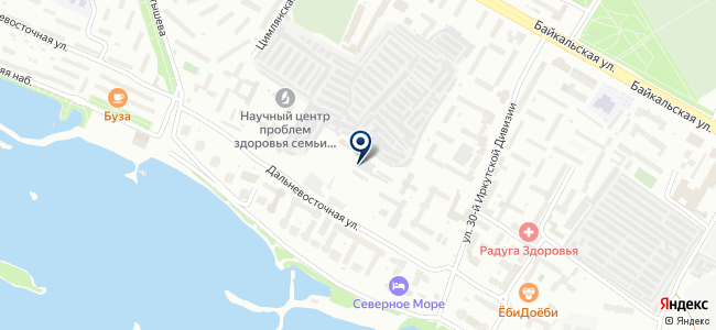СанТехПро, ООО на карте