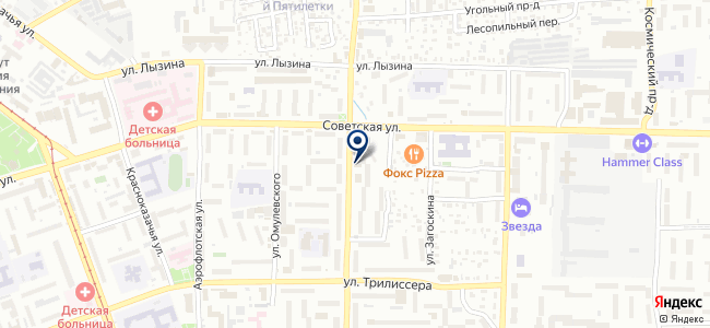 СибЭлектроКомплекс, ООО на карте