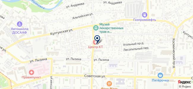 ХОНЕВЕЛЛ, ЗАО на карте