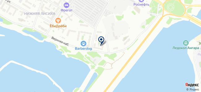 НТЦ Параметр, ООО на карте