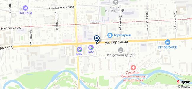 Рейсфедер, ООО на карте