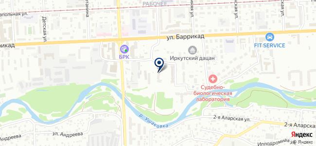 Теплокомплект, ООО на карте