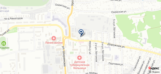 АМ-Про, ООО на карте
