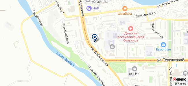 Электроинструменты-Штиль на карте