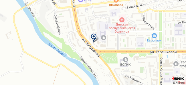 РадиоМаркет на карте