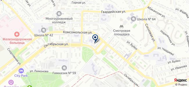 Алмаз Электро, ООО на карте