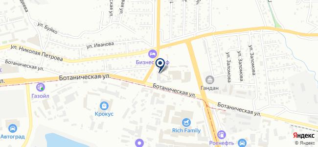 Электрика Плюс на карте