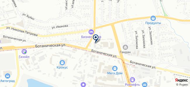 Магазин бензоэлектрохозтоваров на карте